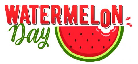 Vining Watermelon Day
